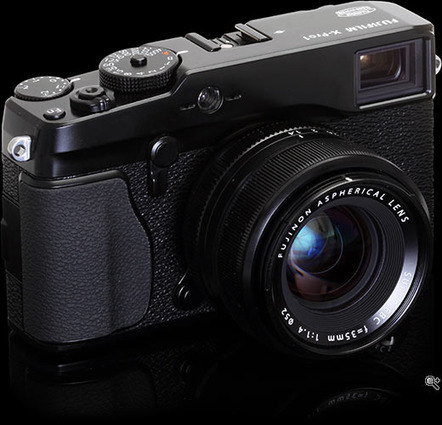 Fujifilm X-Pro1 in-depth review: Digital Photography Review | X-mount | Scoop.it