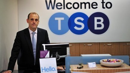 TSB boss defends £1.6m salary | Higher & Int 2 Business Management | Scoop.it