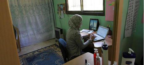 #RS #RSC: Soy mujer, emprendedora en tecnología y vivo en Palestina | Empresa 3.0 | Scoop.it