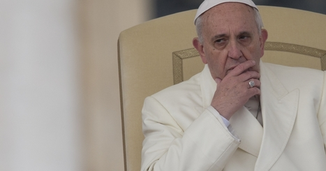 For His Next Feat, the Pope Will Champion the Environment - PolicyMic   Earth Citizens Perspective   Scoop.it