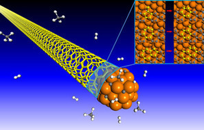 For nanotube growth up to 1 meter, errors are not an option | Amazing Science | Scoop.it