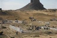 Des archéologues demandent l'arrêt des violations sur le site de Dahchour … et appellent à un sit-in le 14 Janvier devant le Musée égyptien | Centro de Estudios Artísticos Elba | Scoop.it