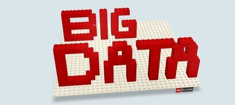 7 Definitions of Big Data You Should Know About | Business Analytics | Data Business | Scoop.it