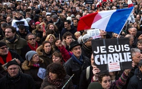 Francis: Free speech has limits | Upsetment | Scoop.it