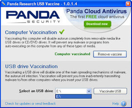 Best Free Sotwares to protect your USB Devices and PC from Autorun Viruses/Worms ~ Technology Exposed | Free Security Tools | Scoop.it