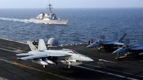 """EE.UU. planea un """"bombardeo masivo de 72 horas"""" contra Siria   Saif al Islam   Scoop.it"""