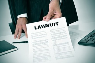 What to Do if Your Small Business is Faced with a Lawsuit | Barry LaBov Lawsuit News | Barry LaBov | Scoop.it
