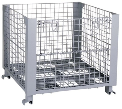 Why Wire Containers are Important in Storage Systems | My Collection | Scoop.it