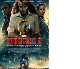 Iron Man 3 (2013) movie | Download Movie Free | free movie download | Scoop.it