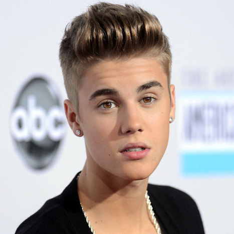 Justin Bieber Announces Official Retirement On Christmas Eve via Twitter | Industry News | Scoop.it