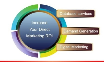 Direct Marketing Company in India | APAC Analytics LED Direct Marketing Company | Value Prospect Consulting | Scoop.it