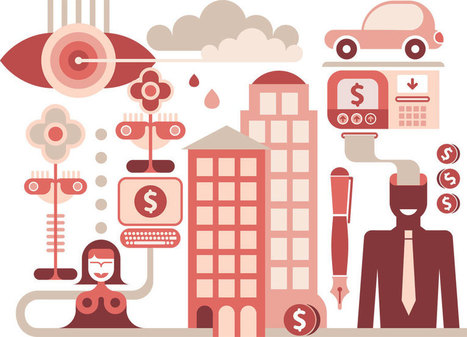 Collaborative economy: citizen as a creator | Peer2Politics | Scoop.it