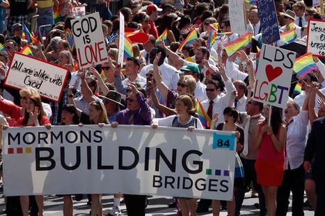 Mormons split over same-sex marriage - Salon   Mormon Church   Scoop.it