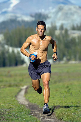 Dean Karnazes: the man who can run for ever - The Guardian | Rchk running | Scoop.it