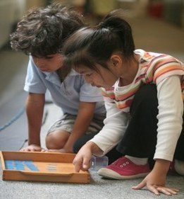 Montessori Management: Everything You Need to Run an Organization - The Genius in Children | Early Childhood, Learning & Development | Scoop.it