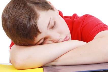 Strategies for Dealing with Sleepy Students | Austin Boomer Tech | Scoop.it