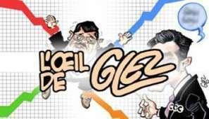 Égypte : vendredi, jour de la satire | Égypt-actus | Scoop.it