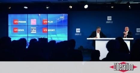 SFR Presse élargit son offre à 23 nouveaux titres | DocPresseESJ | Scoop.it