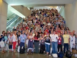Reflections and Recollections: ISTE 2012 | iPad learning | Scoop.it