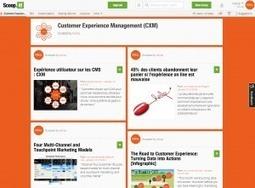 Faire sa veille sur le CXM et échanger pour enrichir son expérience | Customer Experience Management (CXM) | Scoop.it
