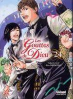 Les gouttes de Dieu T24 | BD, Comics, Manga... | Scoop.it