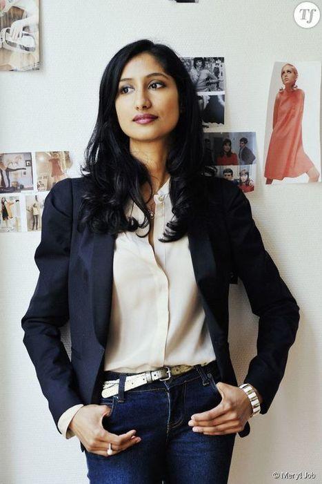 Le management féminin, une autre façon de diriger ? - Terrafemina   management homme femme   Scoop.it