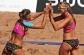 Great weather, great action makes for another successful beach volleyball event | Beach Volleyball | Scoop.it
