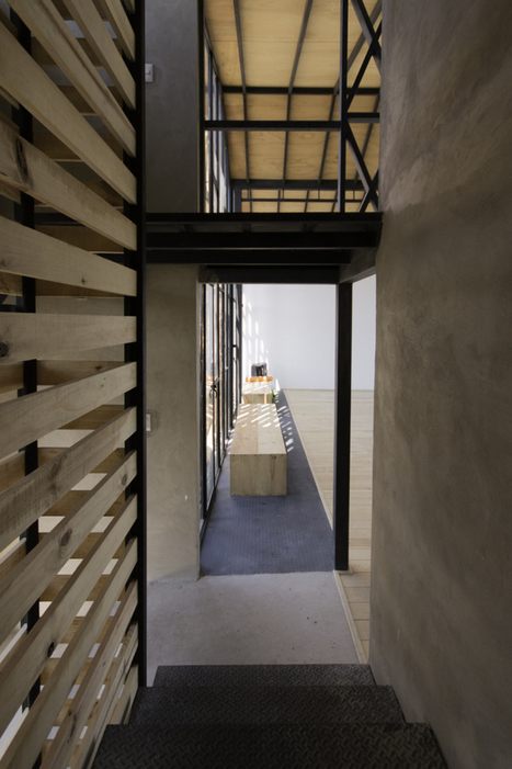 Arquitectura de tierra, cal y bambú | Arquitectura Life Style | Scoop.it