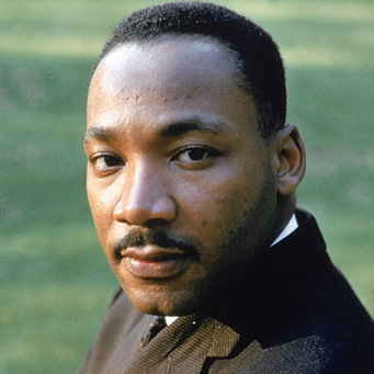 Martin Luther King, Jr. Assassinated 45 Years Ago Today | Traveling Through Time | Scoop.it