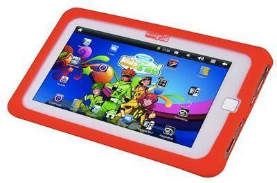Kids PAD : La tablette Android pour les enfants | Livres numériques en bibliothèque | Scoop.it