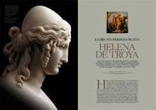 Helena de Troya: la hija más hermosa de Zeus | TROYA Y SU HISTORIA | Scoop.it