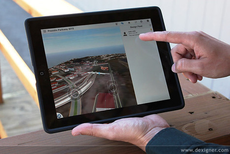 Autodesk InfraWorks 360 Pro   Infrastructure Planning & Design   Scoop.it