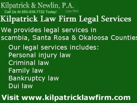 Benefits Of Enrolling With Bankruptcy Law | Law Firm | Scoop.it