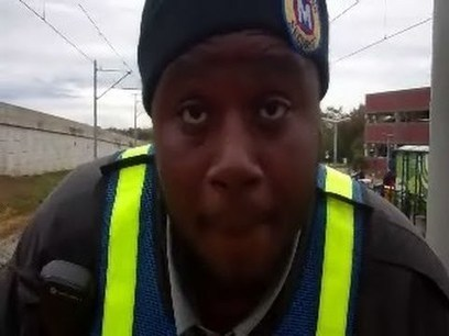 Man arrested for recording video at MetroLink; YouTube post goes viral - fox2now.com | Recording | Scoop.it