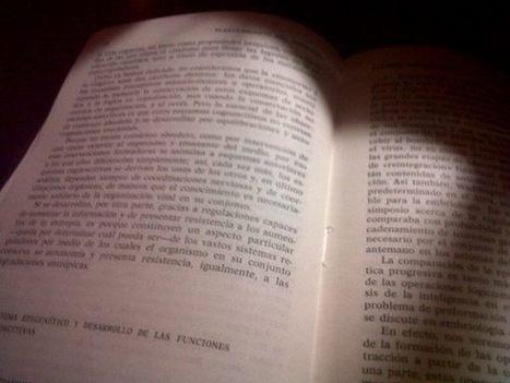 El aroma de los libros es algo único! | Cosas con palabras | Scoop.it