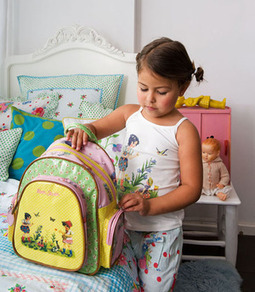 Oilily Bags, Oilily Diaper Bags, Room Seven Diaper Bags- Olly Seven | Kids Clothing Online Store | Scoop.it