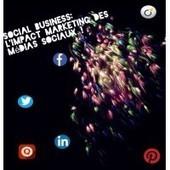 Social business : l'impact marketing des médias sociaux | Social Media | Scoop.it