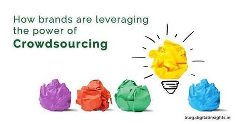 How businesses are leveraging the power of Crowdsourcing?   Online Labor Platforms   Scoop.it