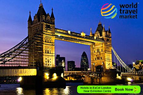 World Travel Market 2014 | WTM 2014 | Global Travel Event London | hermesmyth | Scoop.it
