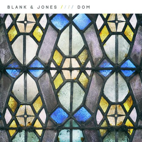 ALBUM. Blank & Jones - Dom — | Musical Freedom | Scoop.it