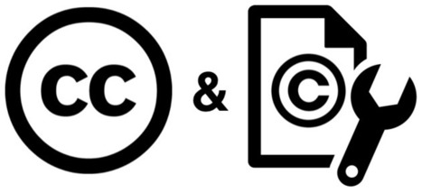Supporting Copyright Reform - Creative Commons | Literacy Using Web 2.0 | Scoop.it