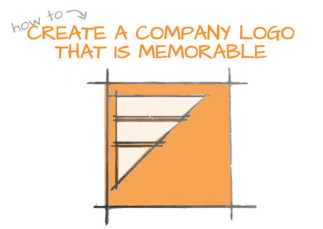 How to Create a Company Logo That's Memorable | Bigfin Blog | Scoop.it