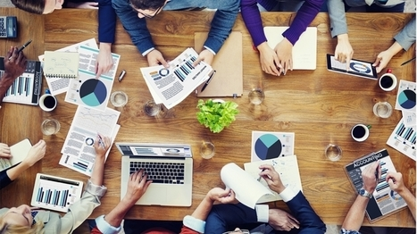 4 Low-Cost Marketing Strategies Every Business Should Know | Public Relations for School Administrators | Scoop.it