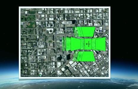 Google Maps annonce un mode «hors ligne» et une 3D époustouflante | SWicart | Scoop.it