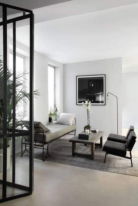 Verrières de Paris | PLANETE DECO a homes world | décoration interieure | Scoop.it