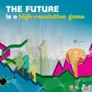 2010 Ten-Year Forecast: Research Materials - The Future is a High-Resolution Game | Institute For The Future | Futurewaves | Scoop.it