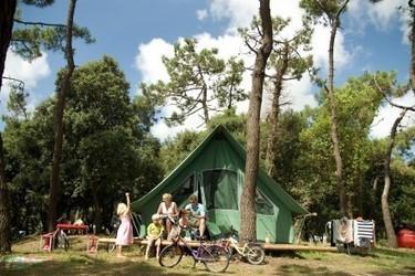 Les campings Huttopia : responsables mais pas labélisés ! | Labels et certifications de tourisme responsable | Scoop.it