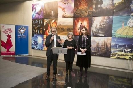 Le Musée Fabre de Montpellier se prête aux jeux vidéo et à l'art numérique | Art et marketing | Scoop.it