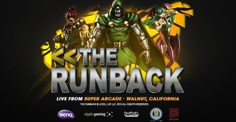 The Runback 2013 4.2 feat. UMvC3, KOFXIII, GGXXAC+R Streaming Live from Super Arcade | The King of Fighters | Scoop.it