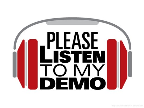 10 Reasons A Lawyer Won't Shop Your Demo | The Business of Music | Track Mail | Scoop.it